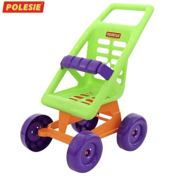 Polesie Количка за кукли 43559