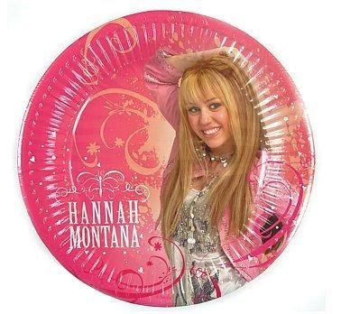Procos - Hannah Montana Чинийки Хана Монтана