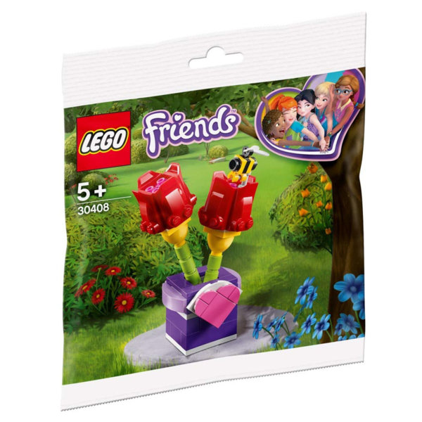 Lego 30408 Friends Лалета