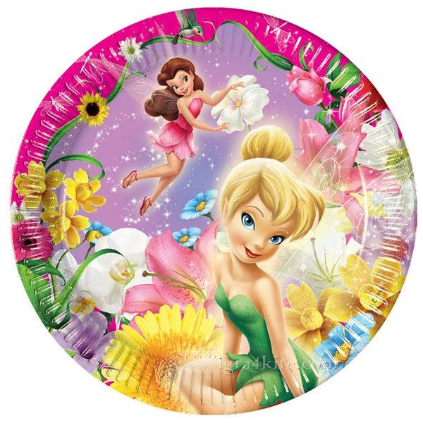 Procos - Fairies Springtime Чинийки 23см. 2340