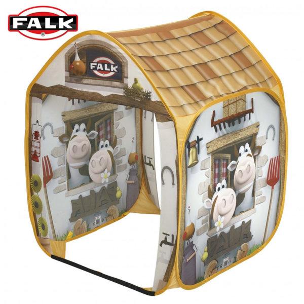 Falk Детска палатка Ферма 200