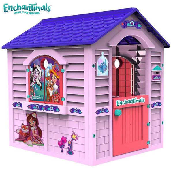 Chicos Детска къща за игра Enchantimals 89518