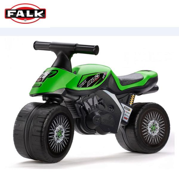 Falk Бебешки мотор за бутане с крачета Kawasaki 402KX