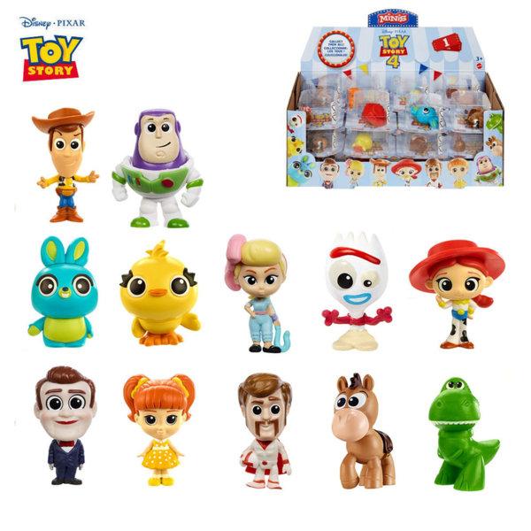 Disney Toy Story Мини фигурка Играта на играчките GHL54
