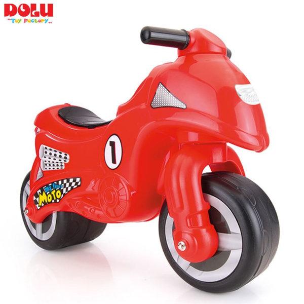Dolu - Мотор за бутане с крачета 8026/8028