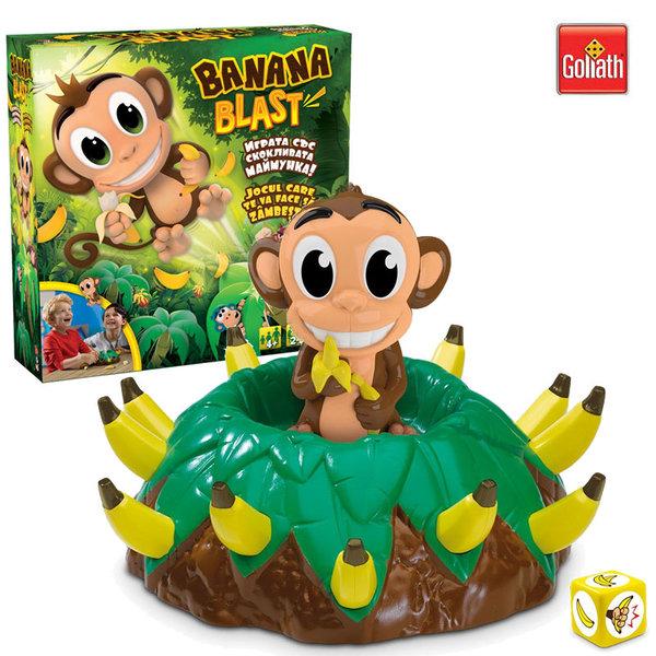 Goliath Забавна игра Banana Blast 30995