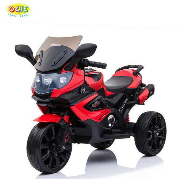 Ocie Детски акумулаторен мотор 2Х6V Super moto червен 8350068