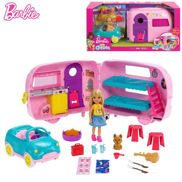 Barbie Кемпера на Челси FXG90