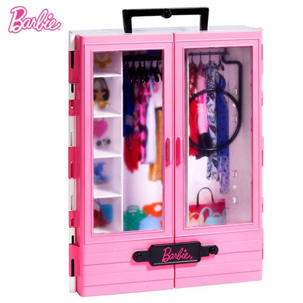 Barbie Моден гардероб Барби GBK11