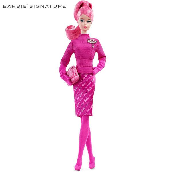 Barbie Колекционерска кукла Барби Славното розово FXD50