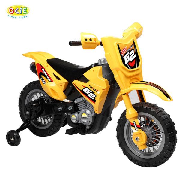 Ocie Детски акумулаторен мотор 6V Sport Force жълт 8140121А