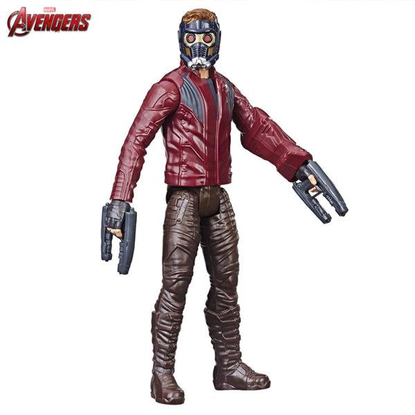 Marvel Avengers Екшън фигура 30см Star-Lord с Power FX порт E3308