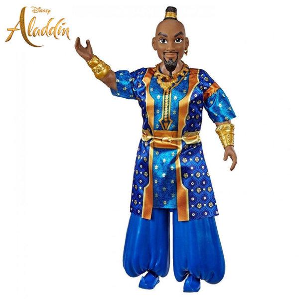Disney Aladdin Кукла Джин E5446