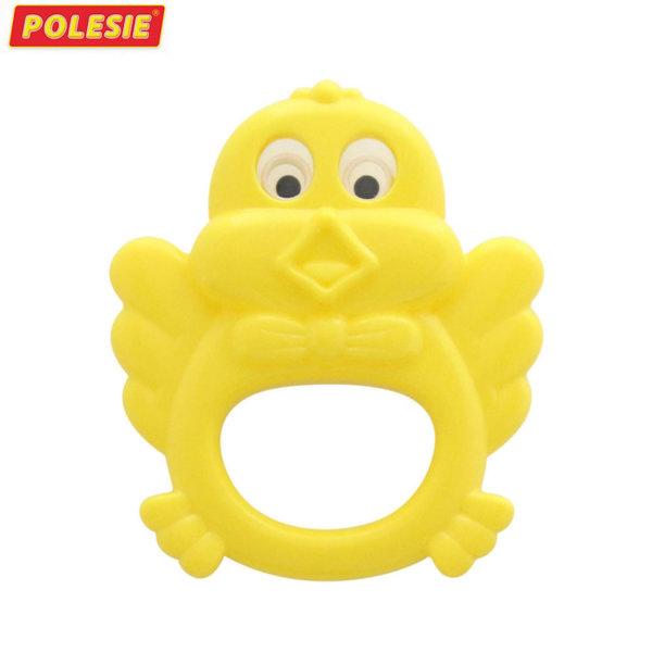 Polesie Бебешка дрънкалка-чесалка Пате 61799