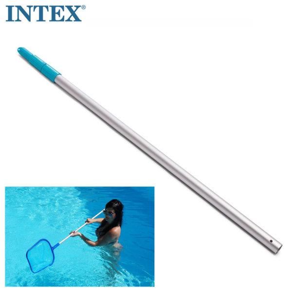 Intex Телескопична алуминиева дръжка 239см 29054