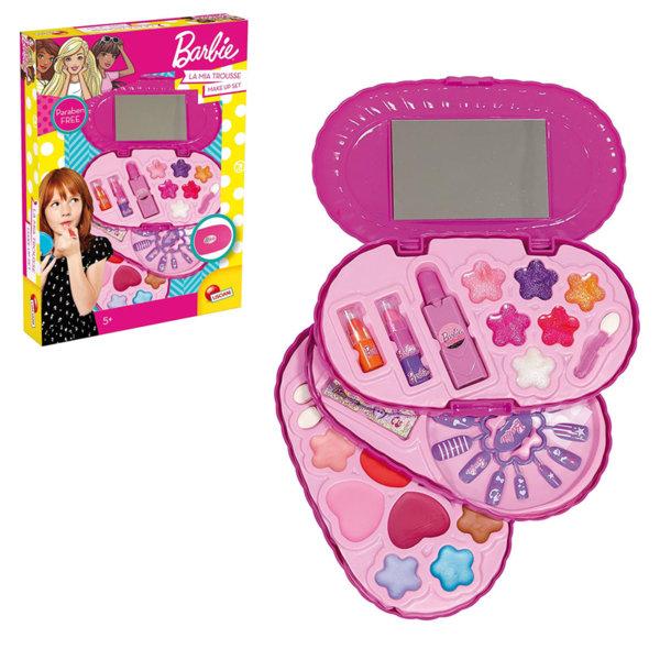 Lisciani Barbie Детска палитра с гримове 63253