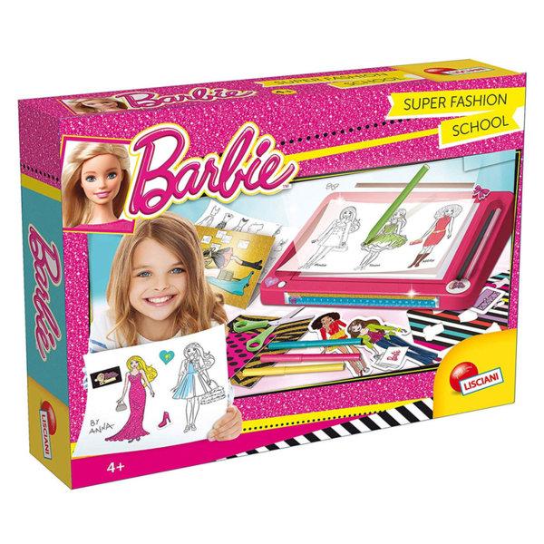 Lisciani Barbie Училище по моден дизайн 68241