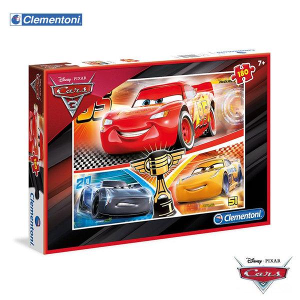 Clementoni Пъзел 7+ Disney Колите 180 части 7341