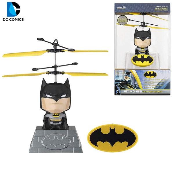 Cobo DC Comics Летящ Батман със сензорно управление 040018