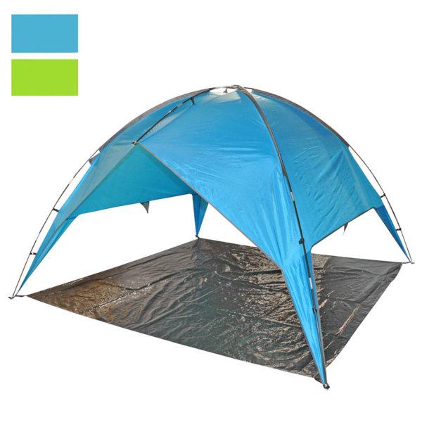 Слънцезащитна палатка/заслон за къмпинг и плаж 81127