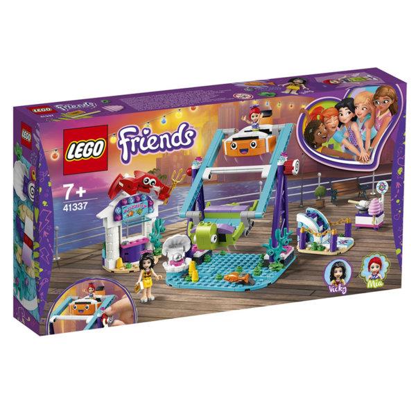 Lego 41337 Friends Подводен увеселителен парк