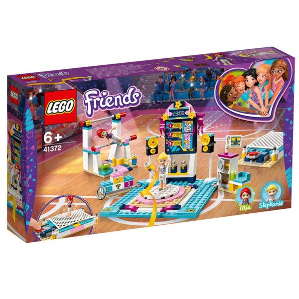 Lego 41372 Friends Гимнастическото шоу на Stephanie