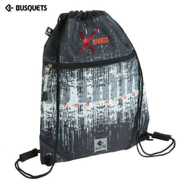Busquets Xsports Спортна торба с връзки 14558