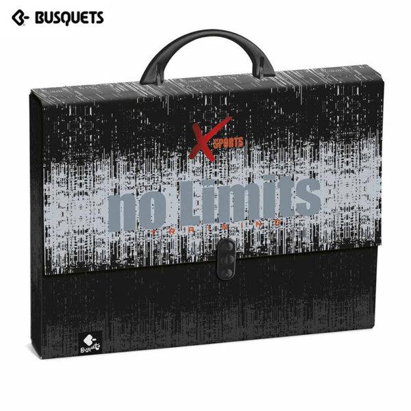 Busquets Xsports Картонено куфарче 16156