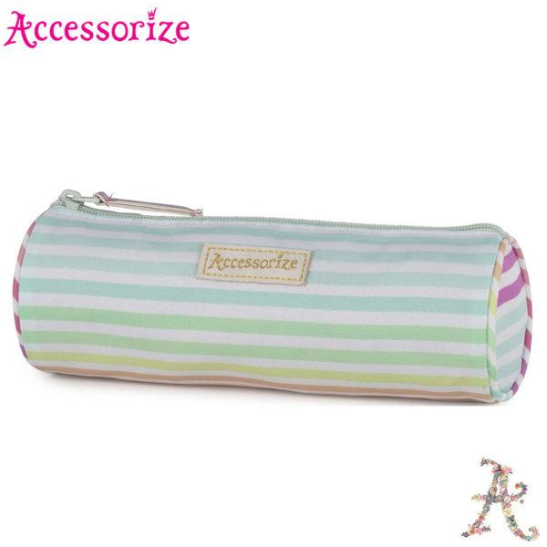 Accessorize Sweet Ученически несесер кръгъл Аксесорайз 05258