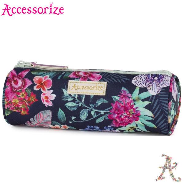 Accessorize Sweet Ученически несесер кръгъл Аксесорайз 05245