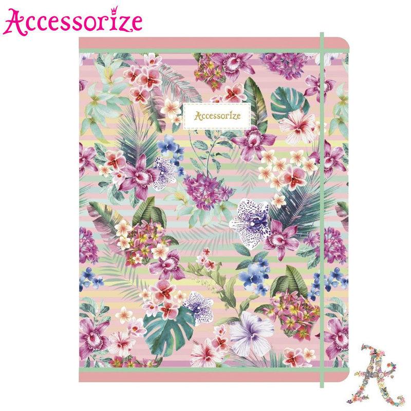 Accessorize Sweet Папка с ластик Аксесорайз 06240