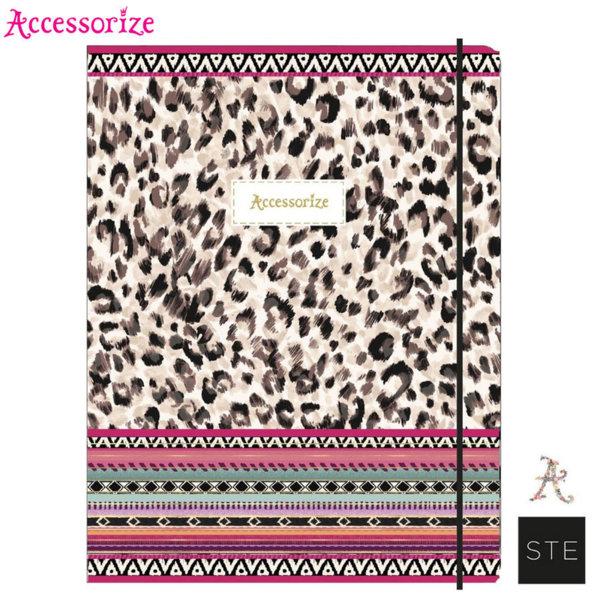 Accessorize Fashion Папка с ластик Аксесорайз 06266