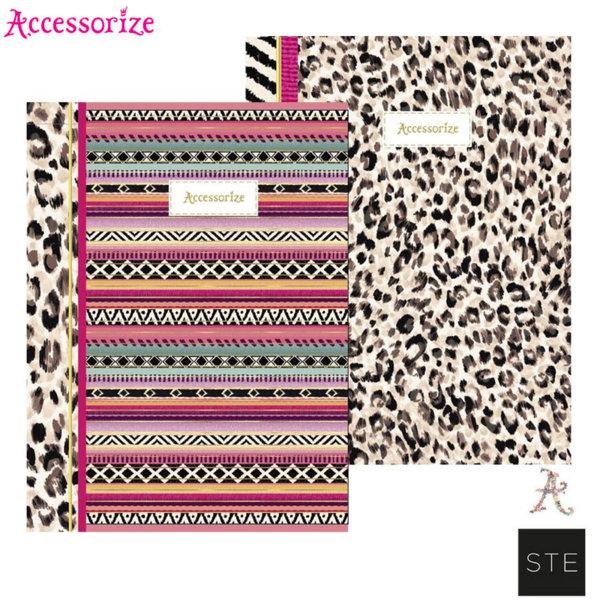 Accessorize Fashion Тетрадка A5 Аксесорайз 06221