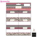 Accessorize Fashion Ученически етикети Аксесорайз 06227