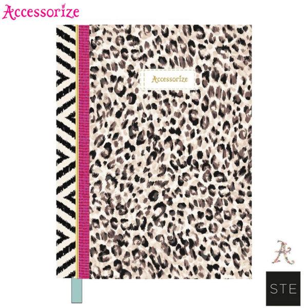 Accessorize Fashion Дневник тефтер 2019/2020 Аксесорайз 01897