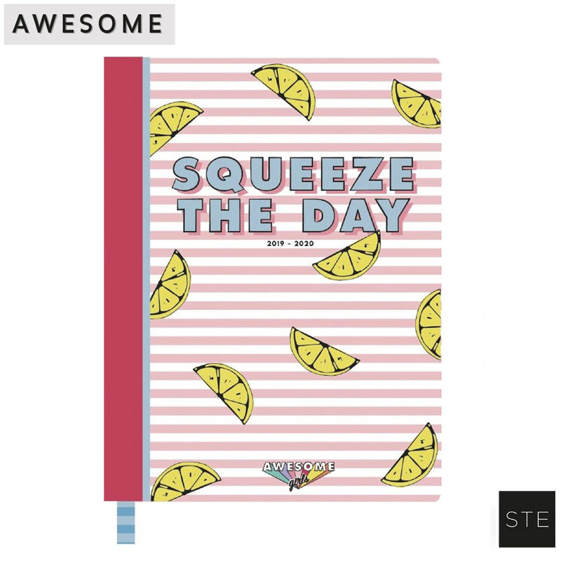 Awesome Girls Дневник тефтер 2019/2020 06252