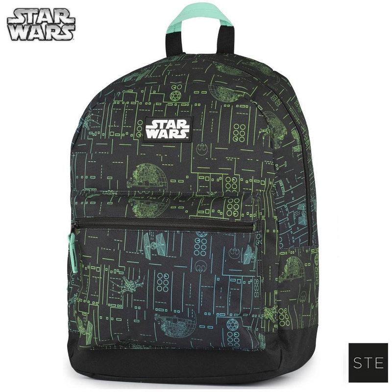 Star Wars Ученическа раница Междузвездни войни 05740