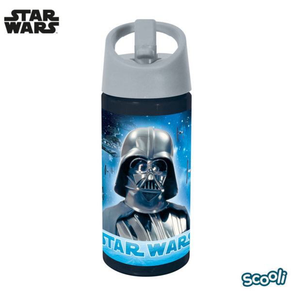 Scooli Star Wars Шише за вода аеро Междузвездни войни 28362