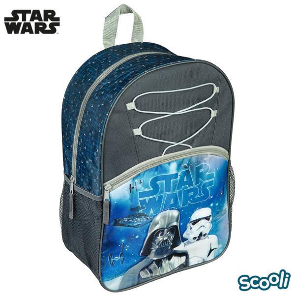 Scooli Star Wars Ученическа раница Междузвездни войни 28427
