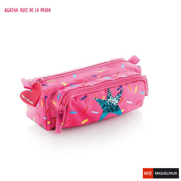 Agatha Ruiz de la Prada Caramelos Ученически несесер 87050