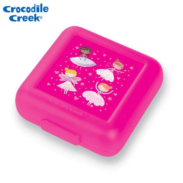 Crocodile Creek Кутия за храна Феи 50933