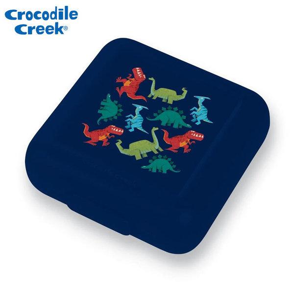 Crocodile Creek Кутия за храна Динозаври 50957