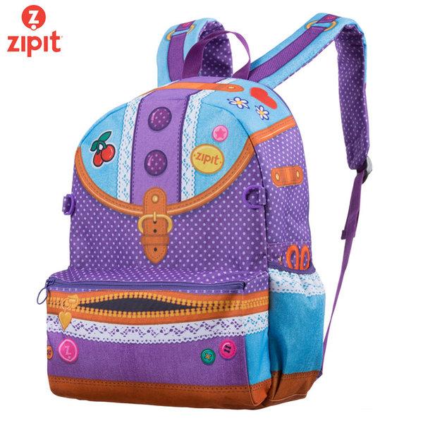 Zipit Ученическа раница Adventure 06148