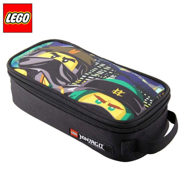 Lego Ninjago Ученически несесер Лего Нинджаго Urban 10052-1910