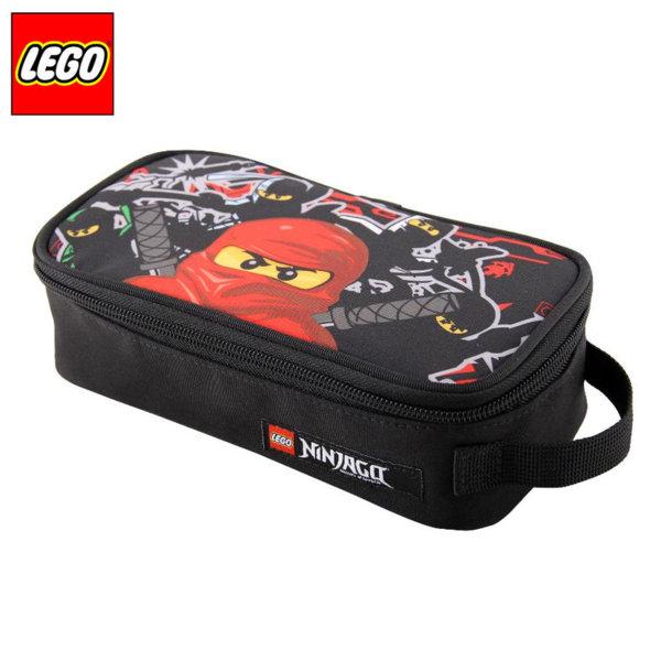 Lego Ninjago Ученически несесер Лего Нинджаго Team Ninja 10052-1809