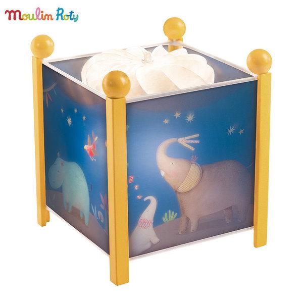 Moulin Roty Магическа нощна лампа 658210