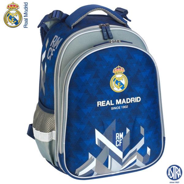 Real Madrid Ученическа ергономична раница Реал Мадрид RM-170 501019007