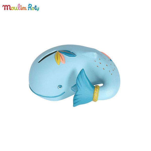 Moulin Roty Детска касичка китче 714170