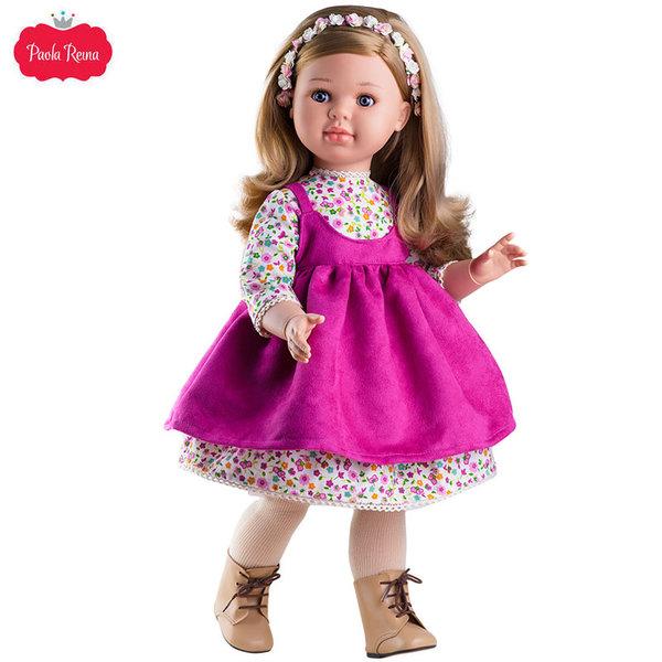 Paola Reina Las Reinas Кукла Alma 60см 06552