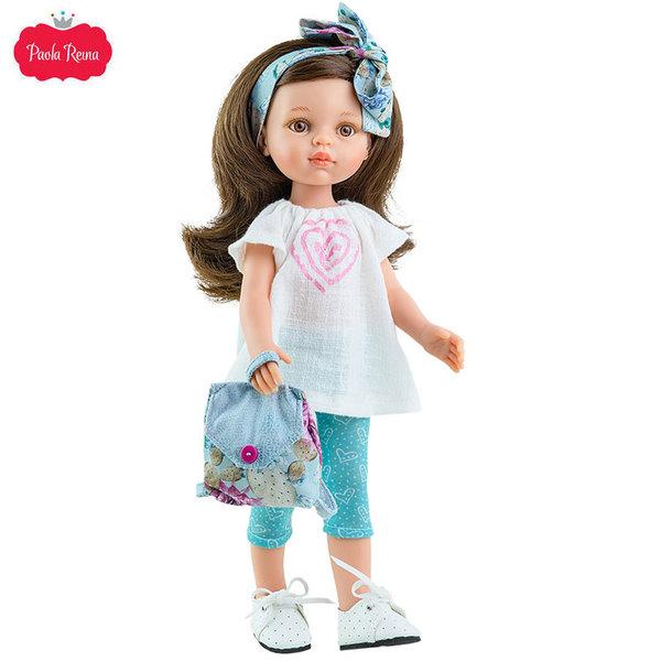 Paola Reina Комплект дрехи за кукла 32см 54422